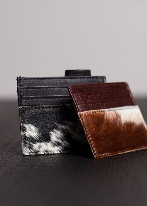 Brown Card Holder 1