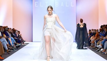 Jane Ball Autumn Winter 2018 Collection